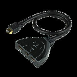 Switch - 3 to 1 HDMI - LTAC4000