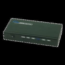 Splitter - 1 in 4 out HDMI - LTAH014L