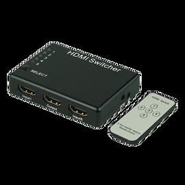 Switch - 5 to 1 HDMI - LTAH015S