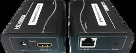 HDMI Extender over single standard Cat5e/6,165ft - LTAH1070E