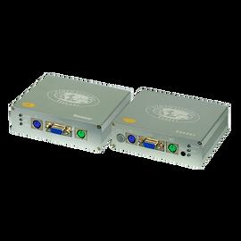Extender - VGA/PS2 KVM RJ45 - LTAH1100E