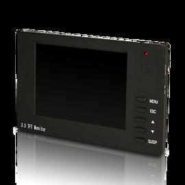 Camera Tester - LTA-MC80
