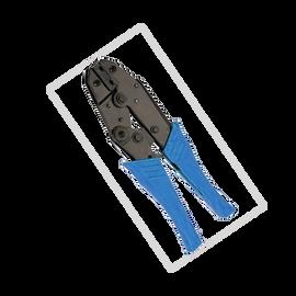 Professional Coaxial Crimping Tool - LTA-T207C