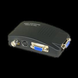 Converter - BNC to VGA - LTAVB0VA6