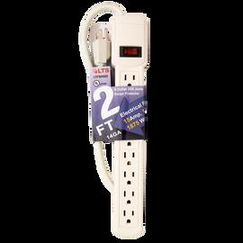 Power Strip - 2:8 - LTPS0802