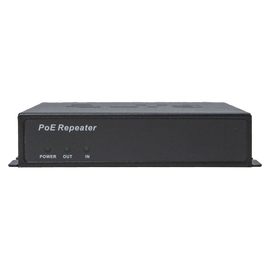 PoE Single Port Repeater - POE-RP101