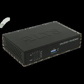 PoE 8 Port + 1 Uplink Switch - 120W - POE-SW881