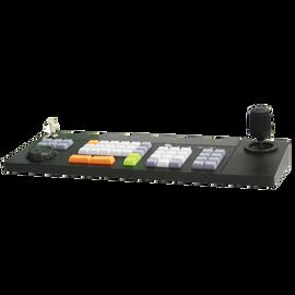 Keyboard for IP/TVI PTZ, RS-485 / RS-232 - PTZKB835