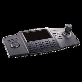 Keyboard for IP / TVI PTZ - RJ-45 Network - PTZKB836