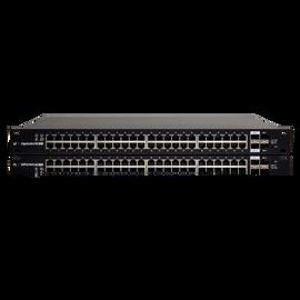 48 Port Managed PoE Switch 750W - UBNT-ES-48-750W