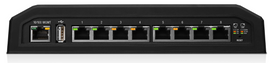 8 Port Managed PoE Switch XP - UBNT-ES-8XP
