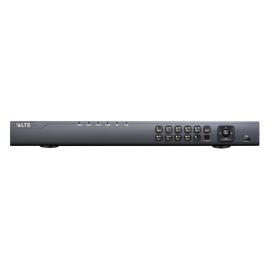 Platinum Professional Level 16 Channel NVR 1U - LTN8716-P8