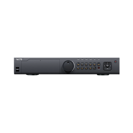 Platinum Enterprise Level 16 Channel 4K NVR 1.5U - LTN8816K-P16