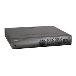 Platinum Enterprise Level 16 Channel NVR 1.5U - LTN8816-P8