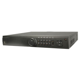 Platinum Enterprise Level 16 Channel NVR 1.5U - LTN8816-P16