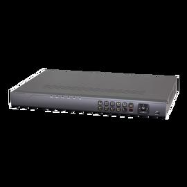 Platinum Enterprise Series 8 Channel Hybrid NVR 1U - LTN8708-HT