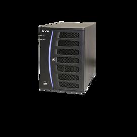 Platinum Tower 4 Channel NVR - Hot Swap - LTN7604V-P4