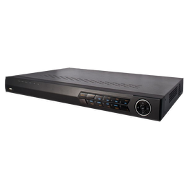 Platinum Hybrid 16 Channel DVR - LTN7616