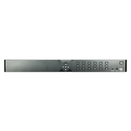 Platinum X Professional Level 16 Channel HD-TVI DVR 1U - LTD4116T-FA
