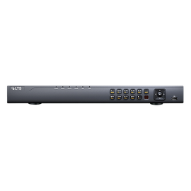 Platinum Advanced Level 16 Channel HD-TVI DVR 1U - LTD8316T-FT