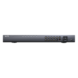 Platinum Advanced Level 16 Channel HD-TVI DVR - Efficient Mode - LTD8316T-EA(U)