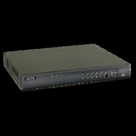 Platinum Professional Level 4 Channel HD-TVI 4.0 DVR - LTD8504K-ST-1TB