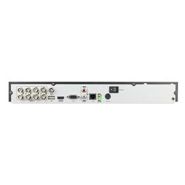 Platinum Advanced Level 8 Channel HD-TVI DVR - LTD8308K-ET