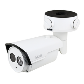 Platinum HD-TVI Bullet Camera 2.1MP - CMHR9422W