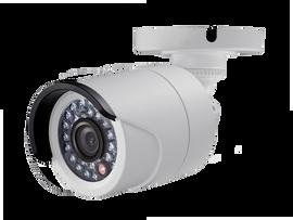 Platinum HD-TVI Bullet Camera 2.1MP - CMHR6222W