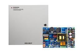 Dual Voltage 4A Power Supply 8 Output PTC - AQD4-8C1R1