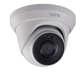 2 MP 3.6 Fixed Lens Ultra-Low Light Turret Camera - CMHT1722WE-F
