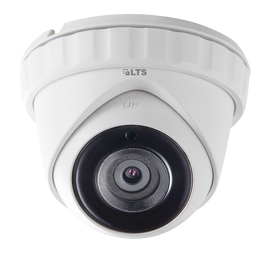 2.1MP 3.6 Fixed Lens Turrent HD-TVI Camera - CMHT1322WE-F