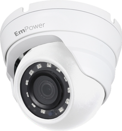 2MP Fixed Lens HD-CVI Eyeball Camera - LTDHCT3622-28F