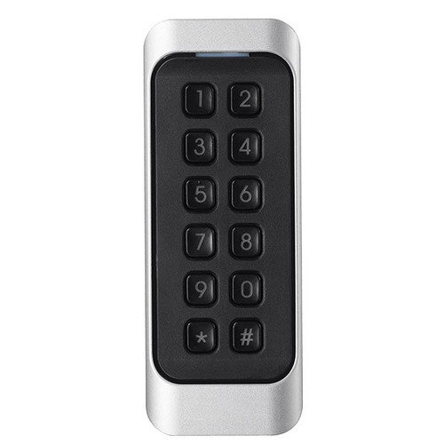 Professional Mifare Card Wiegand Reader with Keypad - LTK1107MK