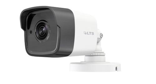 2 MP Ultra-Low Light Bullet Camera
