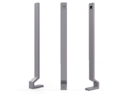 Floor Stand For Forehead Temperature Measurement with Facial Terminal - LTK3607-FLOOR