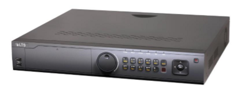 Platinum Enterprise Level 32 Channel Deep Learning NVR - LTN8932D-P16