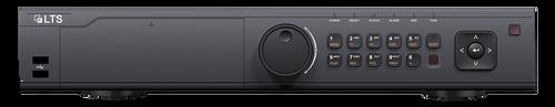 Platinum Enterprise Level 16 Channel NVR - LTN8916H