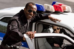 Law-Enforcement