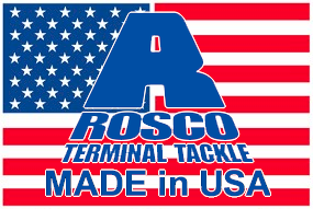 Rosco Tackle Made In USA