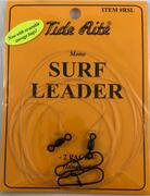 Tide Rite RSL Surf Leader W/ Snap & Swivel - 050209036386