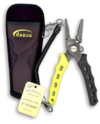 Danco Stainless Steel Pliers Scarface - 824071001465