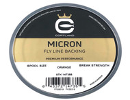 Cortland Micron Fly Line Backing - 043372147355
