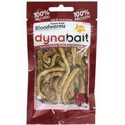 Dynabait Freeze Dried Bloodworms - 0741271348889