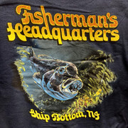 Fisherman's Headquarters Tog T-Shirt - 400040001065