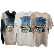 Fish Heads One Fathom Apart Tuna Fishing Apparel - 410641943008
