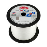 Berkley X-9 Braid Superline 9-Strand PE Fiber Bulk Spool - 028632298039