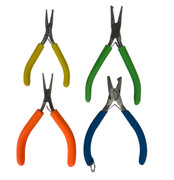 Texas Tackle Split Ring Pliers - 666451301006