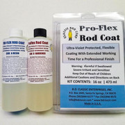 Classic Rod Coat By BDC - ProFlex Rod Coat (was AFTCOTE) - 400000587165