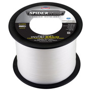 Spiderwire Ultracast Invisi-Braid Braided Line Bulk Spool - 02202157314